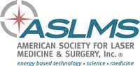 American Society for Laser Medicine and Surgery, Inc. Logo